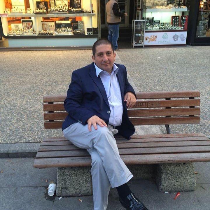 Ищу невесту. Hadi, 38 (, Турция)