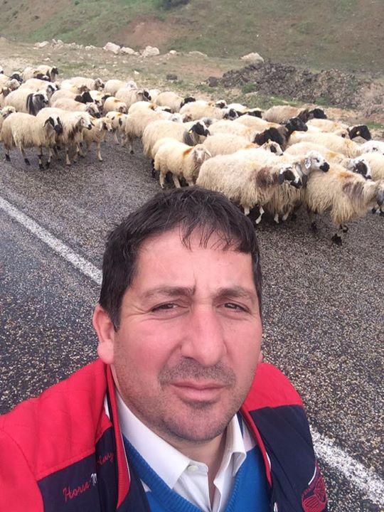 Ищу невесту. Hadi, 39 (, Турция)