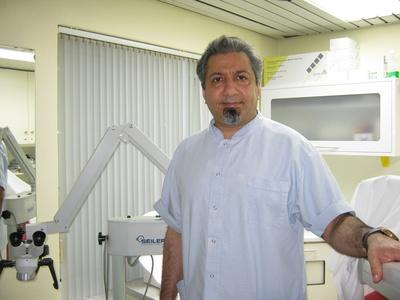 Dentist,50-7