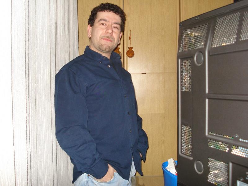 Хочу познакомиться. Pietrinferni из Италии, Rome, 41