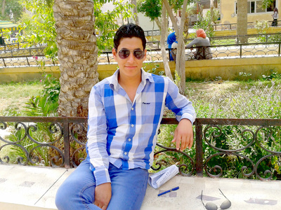 Ahmed,24-3