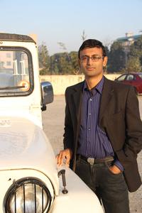 Gaurav,41-2