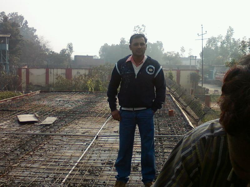 Ищу невесту. Ashwanijan, 39 (Delhi, Индия)