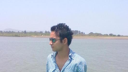 Vinod singh,28-1
