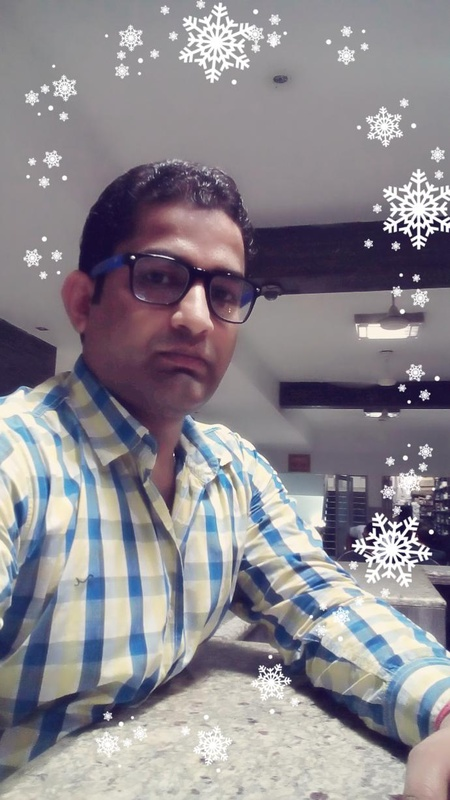 Anshumn из Индии, 30