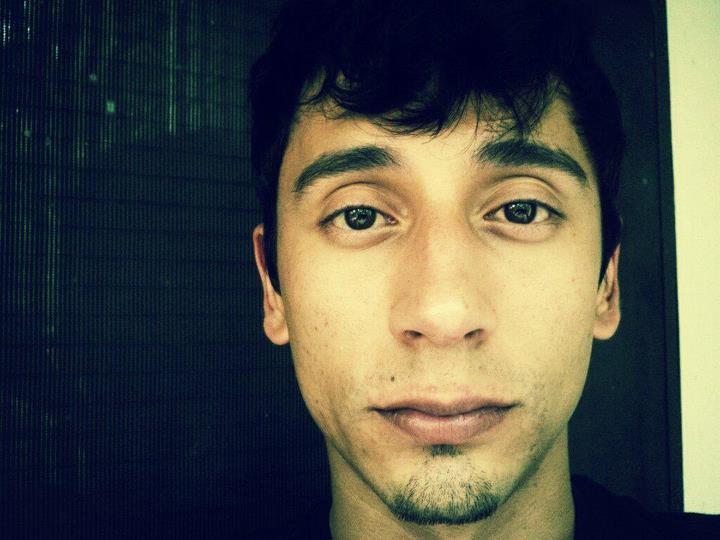 Jorge из США, 36