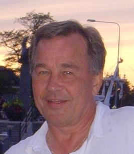 Хочу познакомиться. Ulf из Швеции, Sundsvall, 54