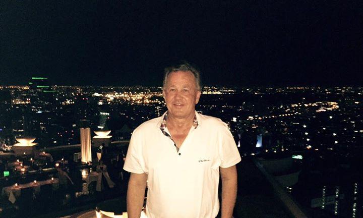 Хочу познакомиться. Ulf из Швеции, Sundsvall, 53