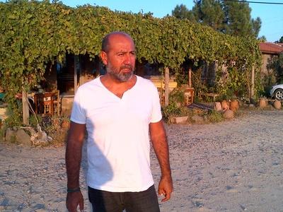 Mehmet,55-7