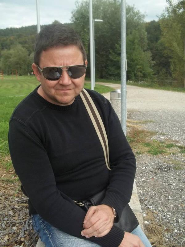 Сайт Знакомств Словения