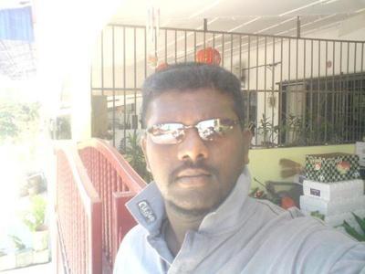 Arun,34-5
