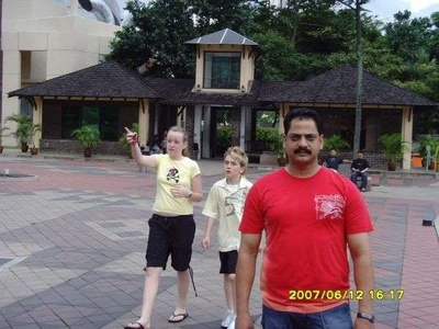 Rajeev,46-2