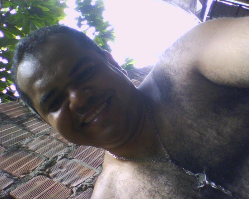 Ищу невесту. Edney, 46 (Manaus, Бразилия)