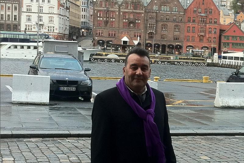 Норвегии знакомства мужчины из