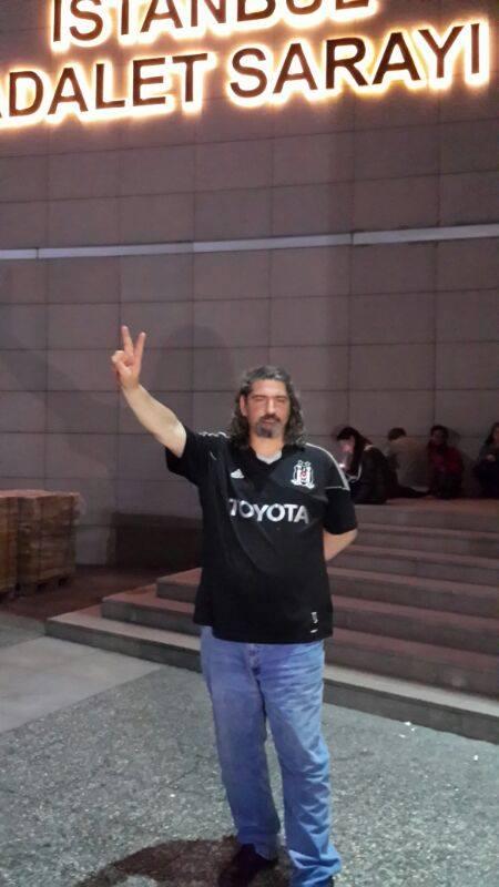 Ищу невесту. Erhan, 45 (Istanbul, Турция)