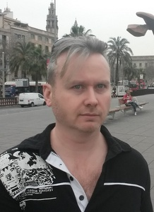 Chris,43-3