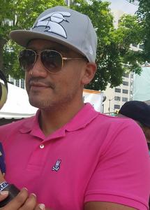 Jorge,42-8