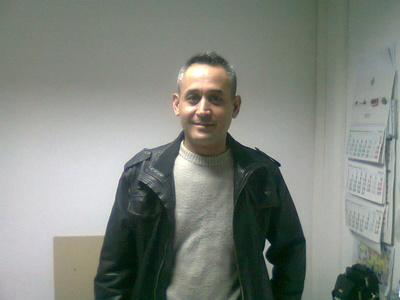 Ahmet,43-2