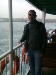 Ahmet,43-1