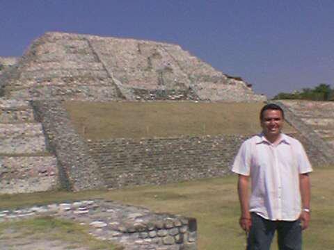 Luis, Мужчина из Мексики, Puebla