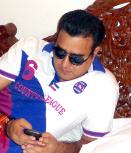 Sandeep,41-1