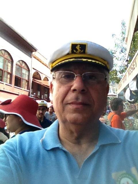 Moh, Мужчина из Канады, Toronto/ cairo