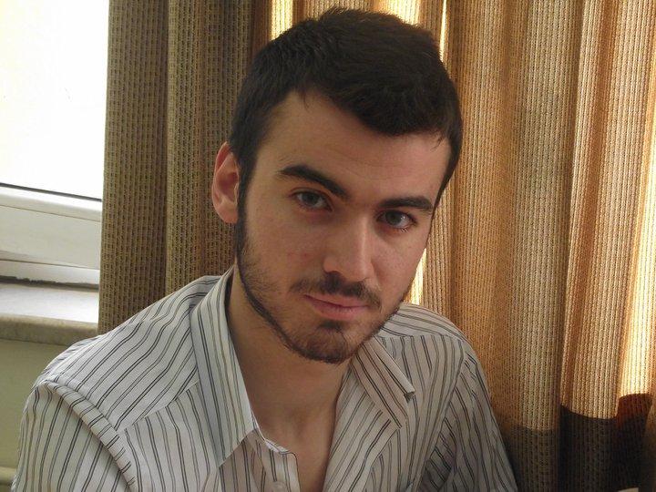 С турецким парнем 21 знакомство года от