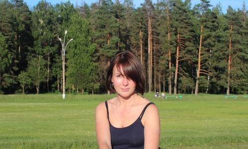 Kseniya,35-6