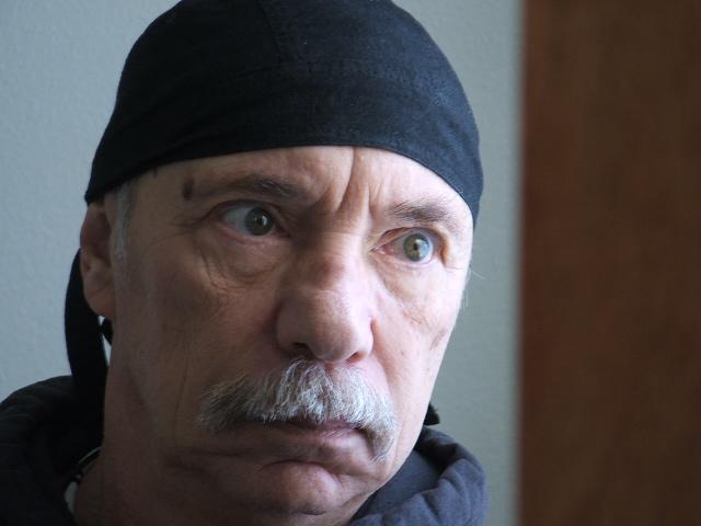 Ищу невесту. Robert, 63 (Alta loma, США)