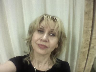 Svetlana,53-4