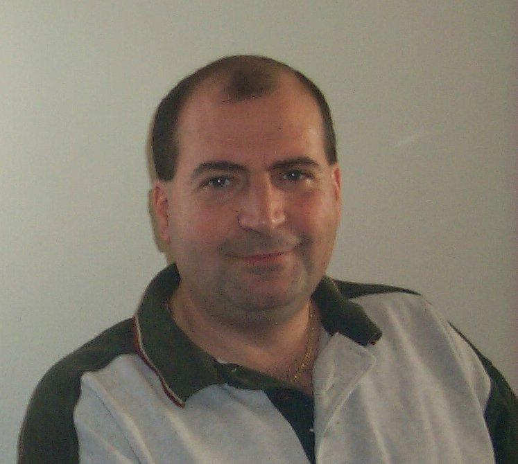 Ищу невесту. John, 54 (Nicosia, Кипр)