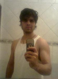 Leandro,30-3