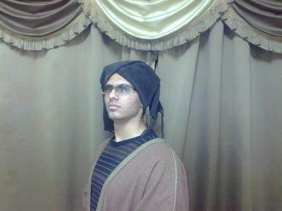 Ahmed,27-3