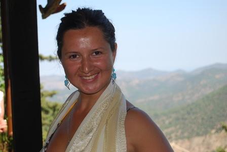 Irina,41-15