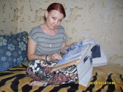Tatiana,45-6