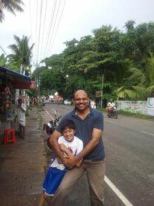Sanjay,41-5