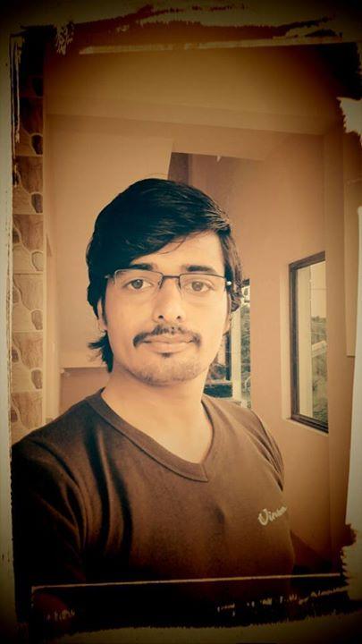 Ashok из Индии, 28