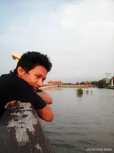 Arief,25-7