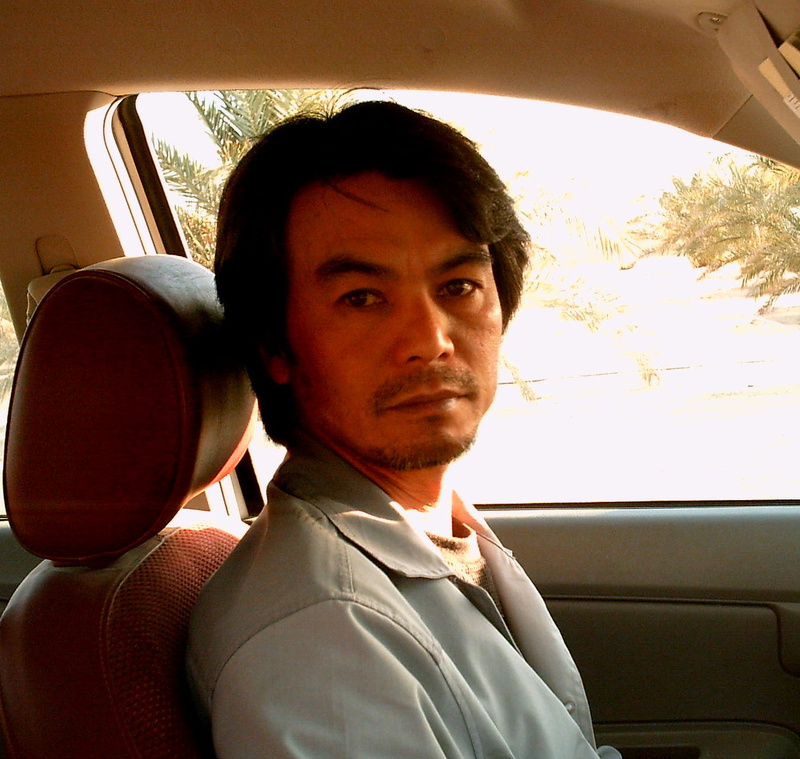 Хочу познакомиться. Ronald с Филиппин, Zamboanga, 43