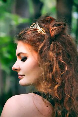 Darya, 24