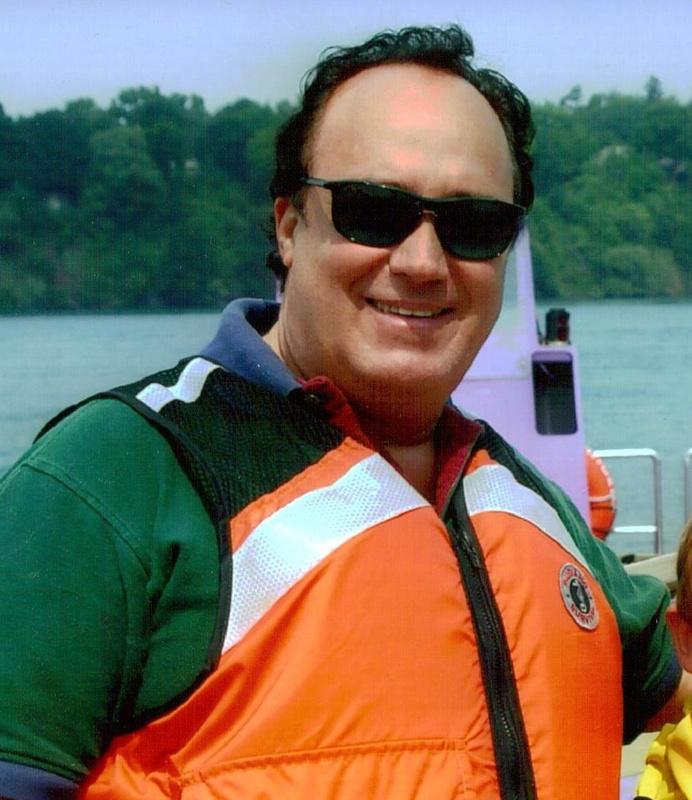Ищу невесту. Roy, 56 (Delray beach, США)