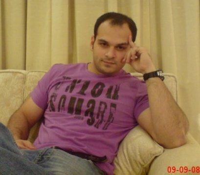 Asad из Пакистана, 40