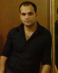 Asad из Пакистана, 39