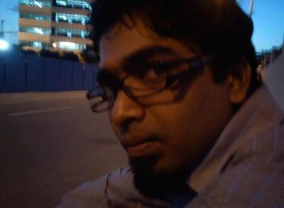 Gopal srinath,30-3
