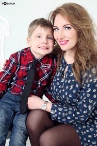 Irina,30-5