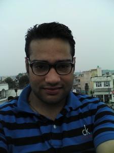 Puneesh,23-1