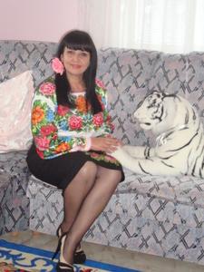 Ludmila,55-4