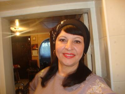 Ludmila,55-5