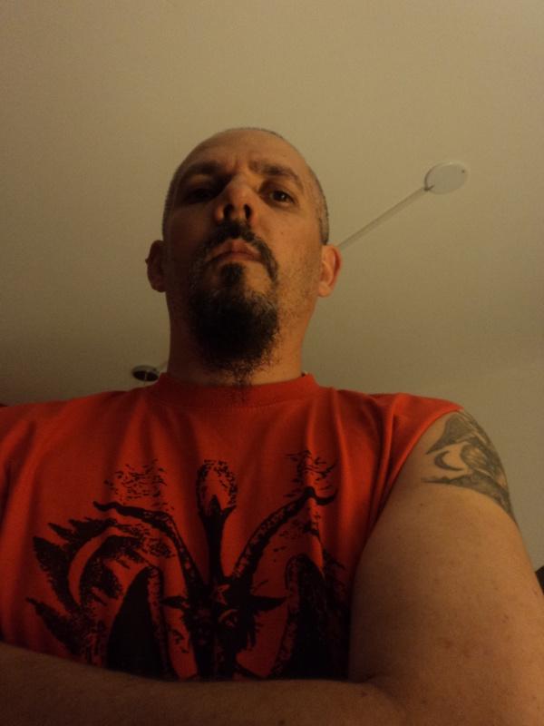 Arilson из Бразилии, 45