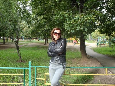 Natasha from chelyabinsk 3 6